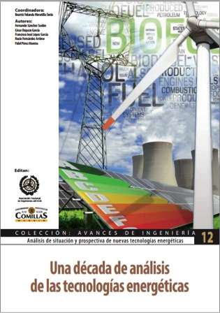 """KeelWit attends the presentation of the book """"a decade of energy technology analysis"""" from the """"advances in engineering"""" collection"""