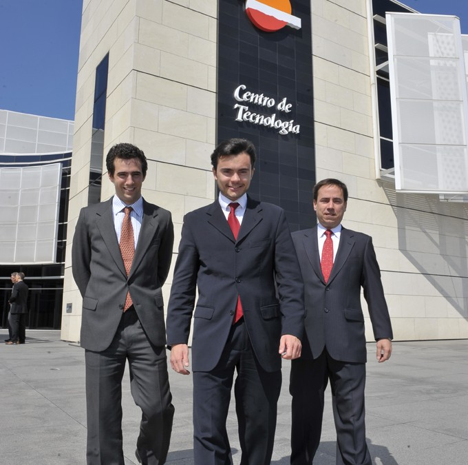 KeelWit in the finals of the first edition of the Fondo de Emprendedores Repsol's Awards