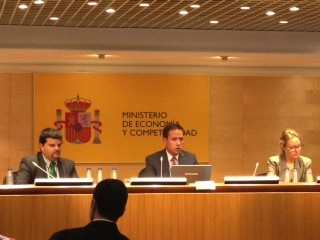 KeelWit Technology attends the Franco-Spanish Congress about R&D in the water domain
