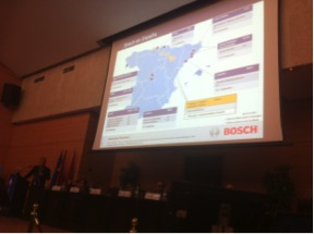 """KeelWit asiste a las ponencias """"la industria de la automoción en la Comunidad de Madrid: sus logros y sus retos"""""""