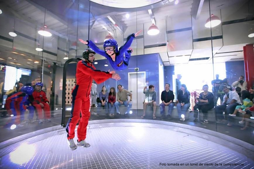 Madrid Fly, in which KeelWit Technology is shareholder, gets the building permit needed for immediate construction of a skydiving vertical wind tunnel in Madrid