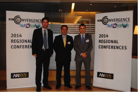 KeelWit Technology lectures in convergence 2014: Annual Conference of Best Practices in the Numerical Simulation Industry