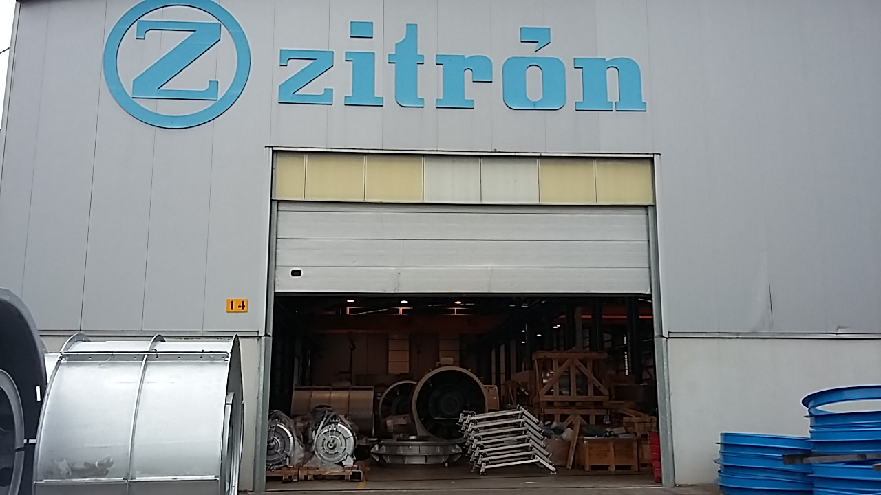 Energy Audits In Flowserve Zitron Mutua Universal And Ursa Keelwit Electric Fan Manufacturers 20160722 085003