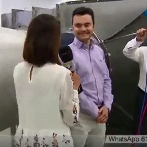 entrevista Telemadrid ambos